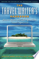 The Travel Writer s Handbook