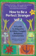 How to be a Perfect Stranger  African American Methodist Churches