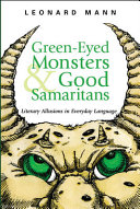 Green eyed Monsters and Good Samaritans