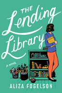 The Lending Library Book Cover