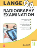 LANGE Q A Radiography Examination  11th Edition