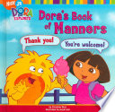 Dora S Book Of Manners
