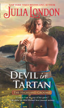 Devil In Tartan  The Highland Grooms  Book 4