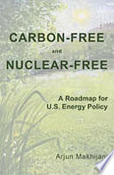 Carbon Free And Nuclear Free