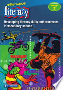 Developing Literacy Skills and Processes