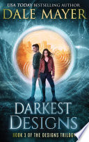 Darkest Designs  YA Urban fantasy Book 3