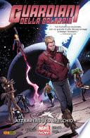 Guardiani Della Galassia 5 Marvel Collection
