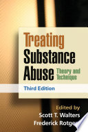 Treating Substance Abuse Third Edition