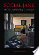 Social Jane book