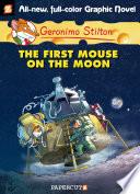 Geronimo Stilton Graphic Novels #14