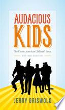 Audacious Kids  revised edition