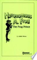 Hyronomous A  Frog