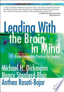Leading With The Brain In Mind
