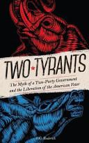 Two Tyrants Book PDF