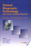 Clinical Diagnostic Technology