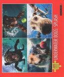 Underwater Dogs Splash