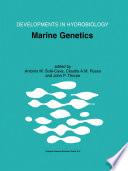 Marine Genetics