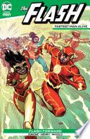 Flash: Fastest Man Alive (2020-) #4