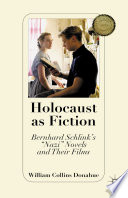 Holocaust as Fiction