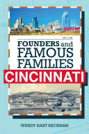 Founders and Famous Families of Cincinnati Book