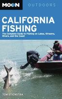 Moon California Fishing