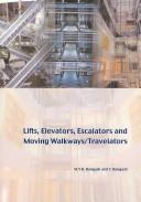 Lifts  Elevators  Escalators and Moving Walkways Travelators