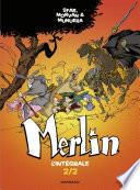 Merlin - Intégrale -