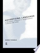 Advertising Language