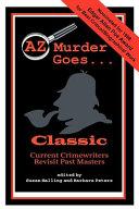AZ Murder Goes