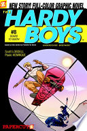The Hardy Boys  8  Board to Death