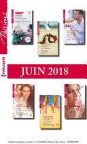 download ebook 12 romans passions (no 725 à 730 - juin 2018) pdf epub
