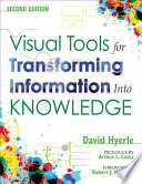 Visual Tools for Transforming Information Into Knowledge