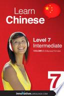 Learn Chinese   Level 7  Intermediate  Enhanced Version
