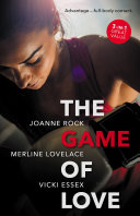The Game Of Love Her Man Advantage Match Play In Her Corner