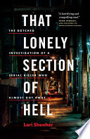 That Lonely Section of Hell Increase In The Number Of Missing Women