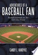 adventures of a baseball fan