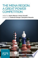 The Mena Region A Great Power Competition
