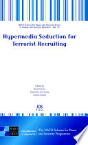Hypermedia Seduction for Terrorist Recruiting