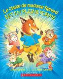 illustration du livre La Classe de Madame Renard Est En Pleine Forme