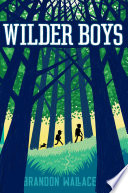 Wilder Boys And Taylor 11 Venture From The