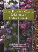The Plant Care Manual