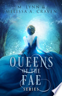 The Queens Of The Fae Series Books 1 3
