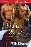 Golden Forever Frostbite Falls Christmas 3