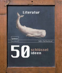 50 Schlüsselideen Literatur