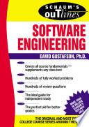 Schaum s Outline of Software Engineering