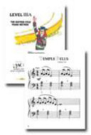 Mayron Cole Piano Method Advanced Beginner  Level 3  Student Book    A