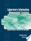 Laboratory Information Management Systems  Second Edition