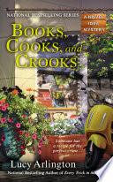 Books  Cooks  and Crooks