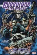 Guardians of the Galaxy by Abnett   Lanning Omnibus