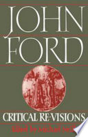 John Ford  Critical Re Visions